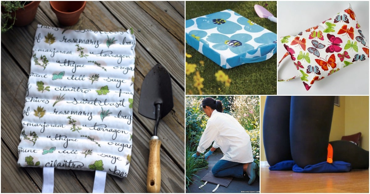 I Do Love A Good Gardening Project And I Love A Good Sewing Project. This  One Combines Both! By The Way, If You Havenu0027t Already, You Should Really  Check Out ...