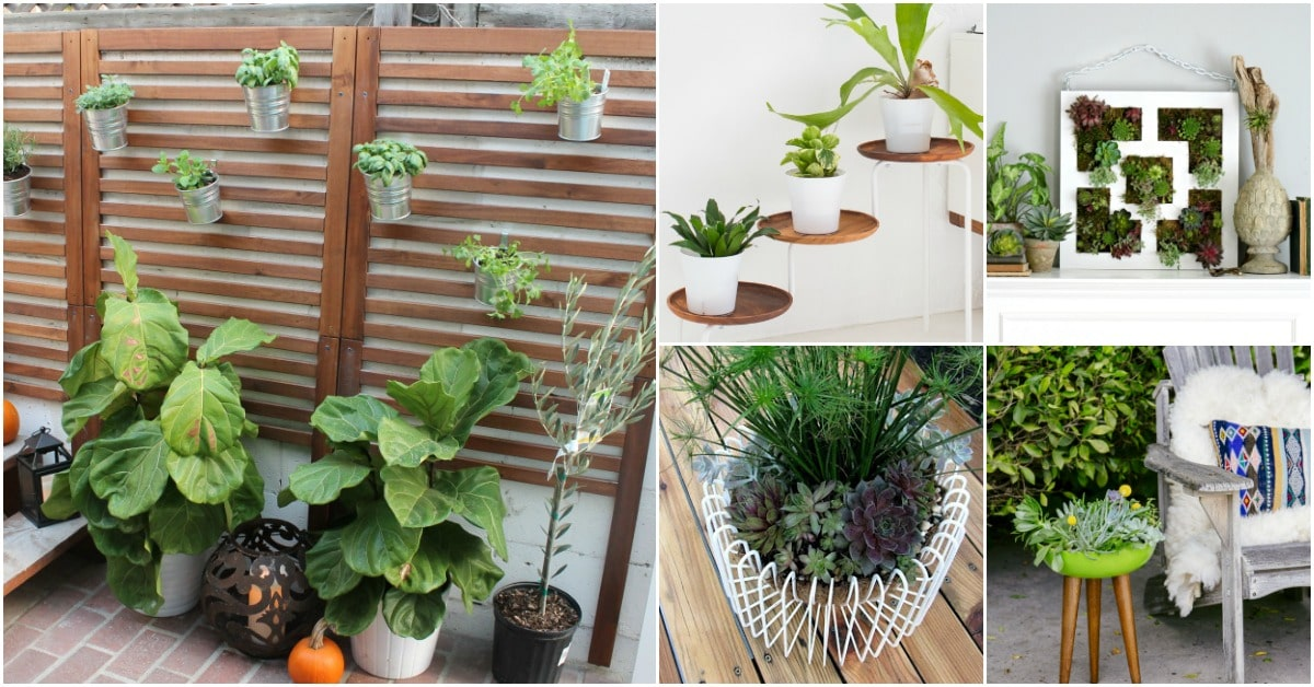12 Near Genius IKEA Hacks For Your Lawn And Garden - DIY & Crafts