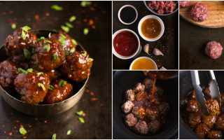 Serve These Quick And Easy Meatballs As An Appetizer Or Main Course