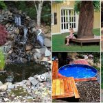 15 Gorgeous DIY Small Backyard Decorating Ideas