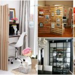 30 Imaginative DIY Room Dividers That Help You Maximize Your Space