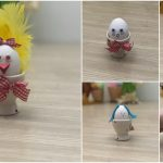 These 5 Easy DIY Easter Egg Decorating Ideas Are SO Creative