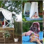 30 Fun DIY Outdoor Play Areas That Will Keep Your Kids Entertained All Summer