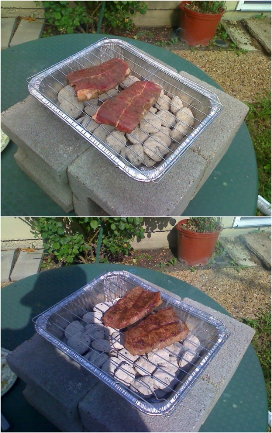 Cheap And Easy Ideas For Diy Barbecue Grills Style