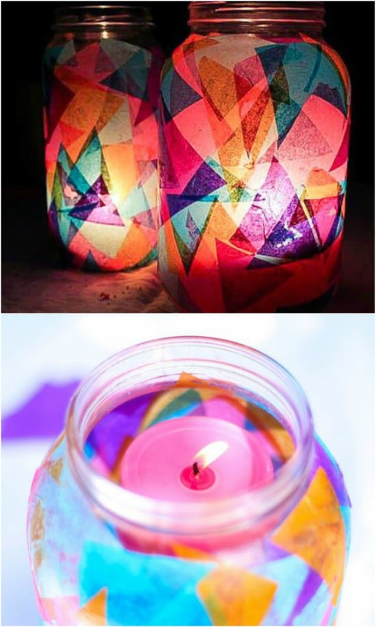 16 stunning diy outdoor lighting ideas style motivation 16 stunning diy outdoor lighting ideas mozeypictures Gallery