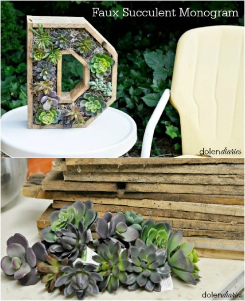 15 Creative Garden Ideas You Can Steal: Cheap And Easy DIY Garden Decor Projects