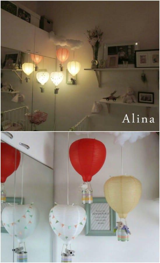 DIY Lighting Ideas: 15 Nightlight Projects
