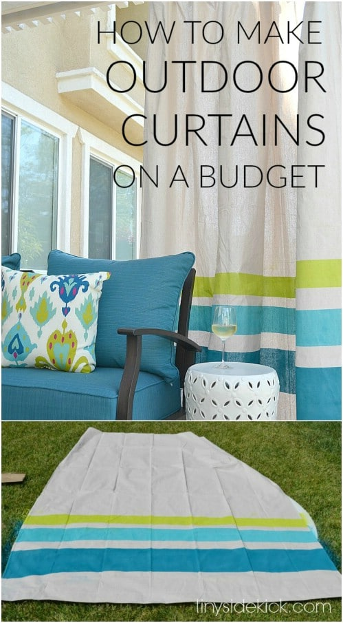 15 Diy Ideas To Dress Up Your Deck For Summer Style