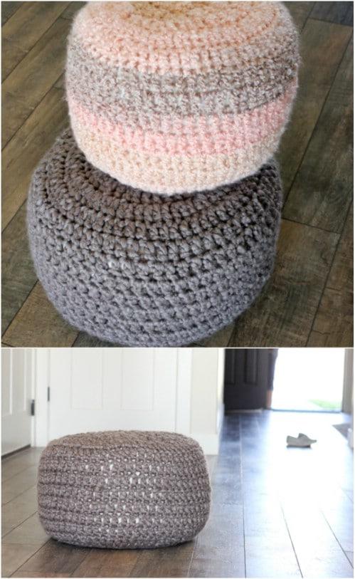 diy floor pillows. 15 Comfy DIY Floor Pillows And Cushions  Style Motivation