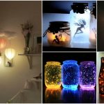 25 Gorgeous DIY Nightlights To Match Any Home Decor