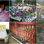 15 Creative DIY Garden Decor Projects That Fit Into Any Budget