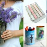 35 Super Easy DIY Mother's Day Gifts For Kids and Toddlers