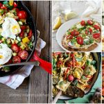 20 Delicious Summer Veggie Recipes To Make From Your Garden