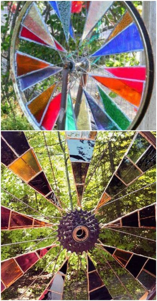 15 Gorgeous Diy Stained Glass Projects That Will Beautifully