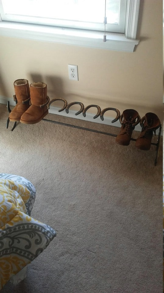 13 Clever Diy Shoe Storage Ideas Style Motivation