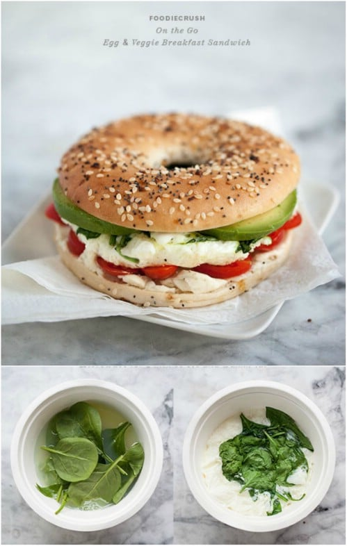 The Best Breakfast Foods for Weight Loss  15 Easy Recipes (Part 2)