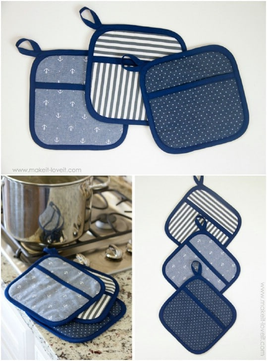 Best Oven Mitts and Pot Holders