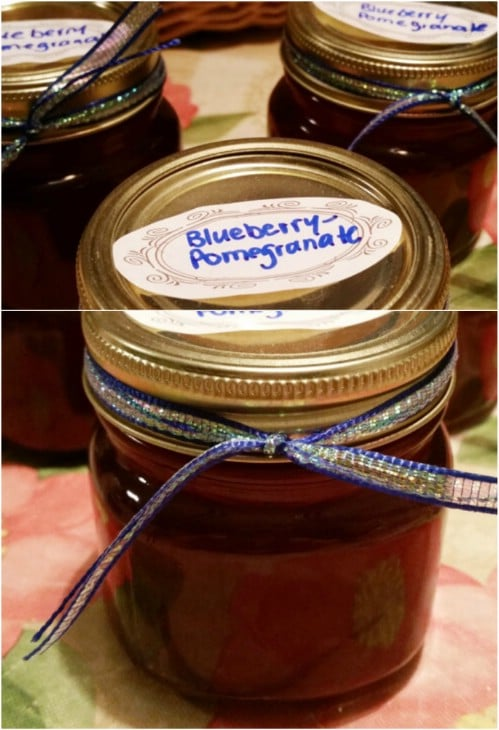 how to make homemade jelly