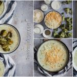 Homemade Broccoli Cheese Soup Is Better Than Restaurant Quality