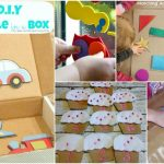 15 Easy DIY Kids Puzzles That Are Fun to Make and Play With