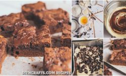 Deliciously Easy Homemade Chocolate Brownie Recipe