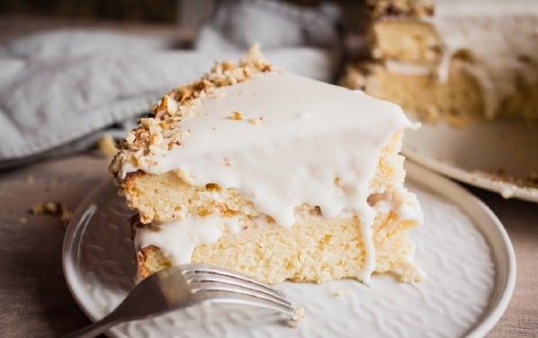 Deliciously Creamy Coconut Cheesecake Recipe